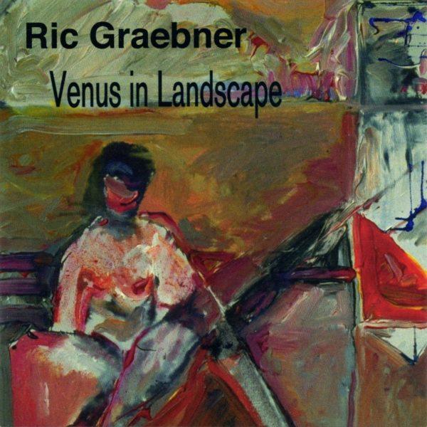 Venus in Landscape