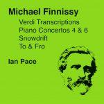 Finnissy: Verdi Transcriptions (2CD)