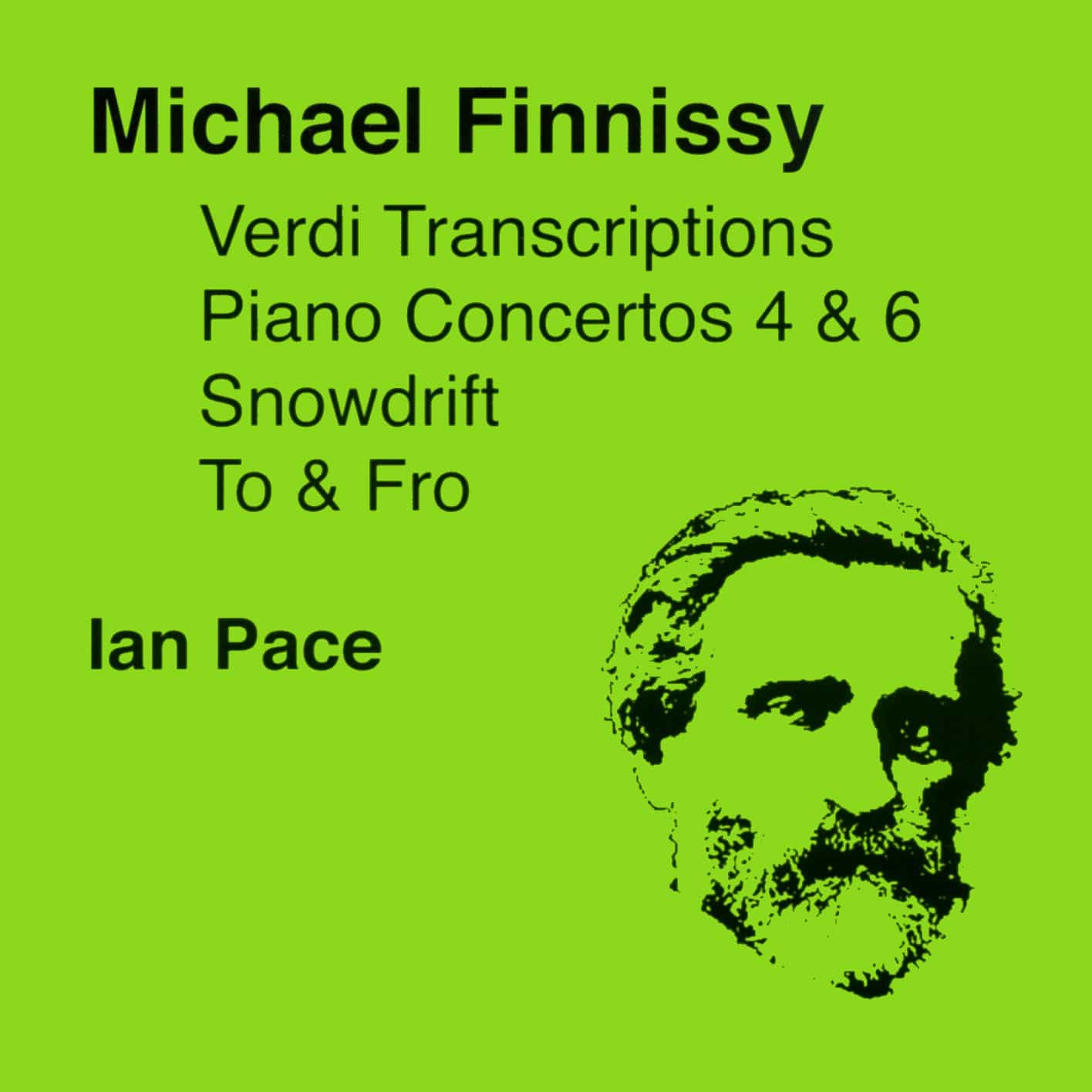 Finnissy: Verdi Transcriptions (2CD)