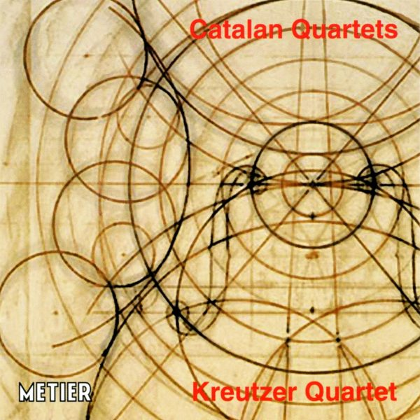 Catalan String Quartets