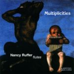 Multiplicities - modern flute music