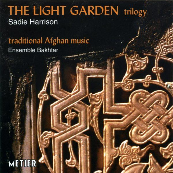Sadie Harrison: The Light Garden Trilogy