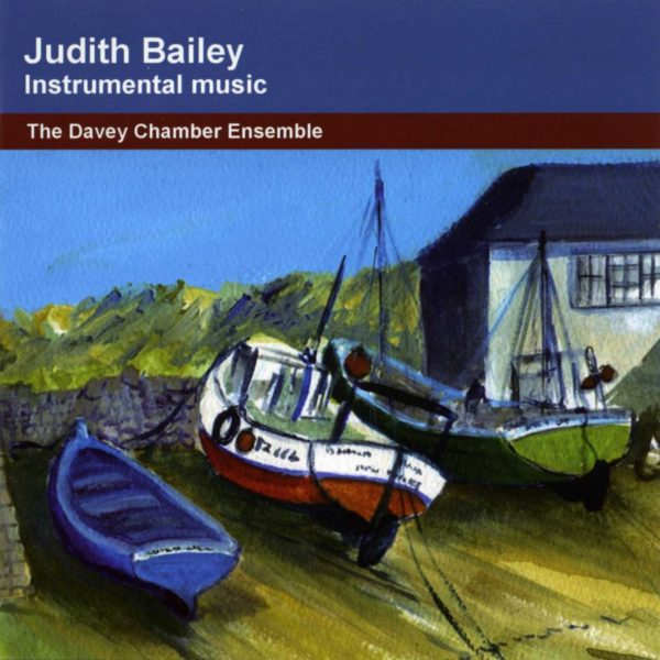 Judith Bailey Instrumental Music