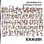 Fox: Catalogue Irraisoné