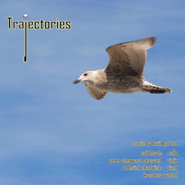 Trajectories - Music by David Gorton