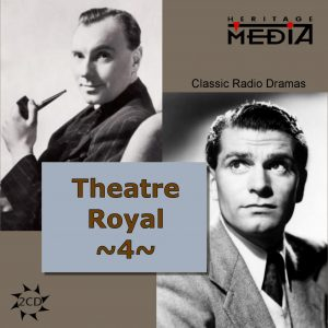 Theatre Royal vol. 4 - French Classics (2CD)