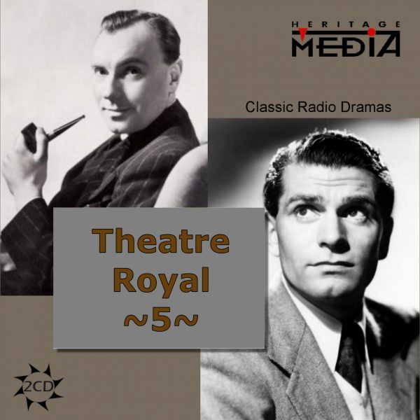 Theatre Royal vol. 5 - Russian Classics