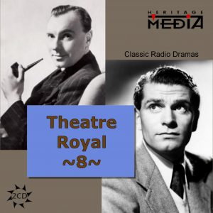 Theatre Royal vol. 8 - British & Irish Classics II (2CD)