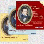 Schubert Piano Masterworks (3 vols)