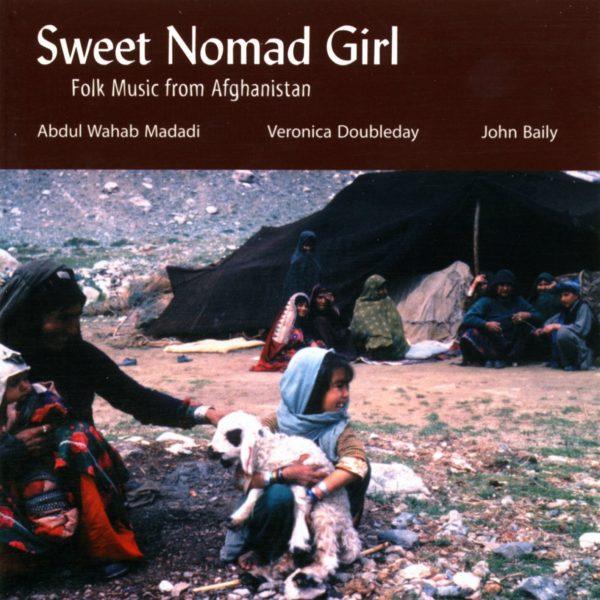 Sweet Nomad Girl