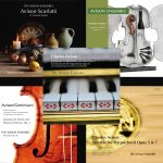 Charles Avison: Collected Concerti Grossi & Keyboard Sonatas (10CDs)