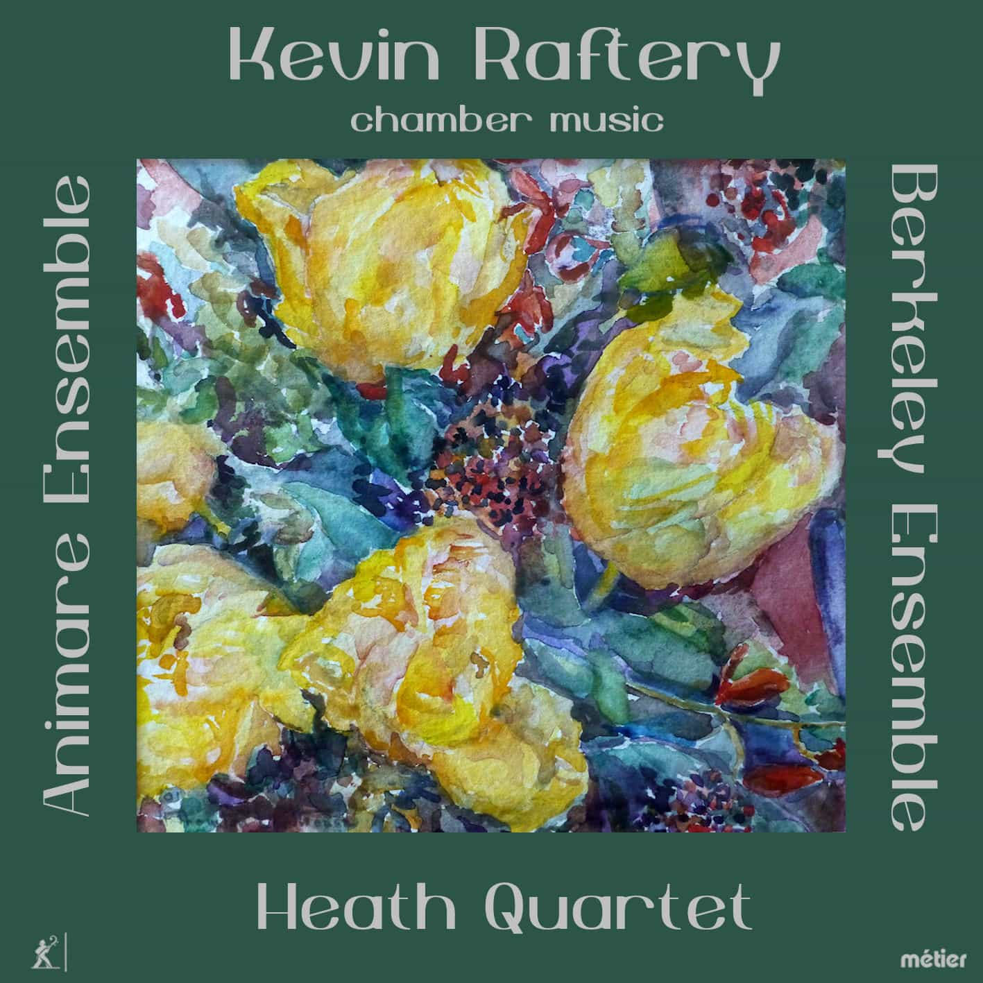 Kevin Raftery Chamber Music