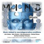Music related to neurodegenerative conditions