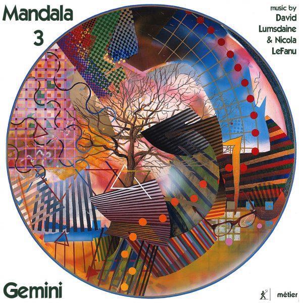 music by David Lumsdaine & Nicola LeFanu