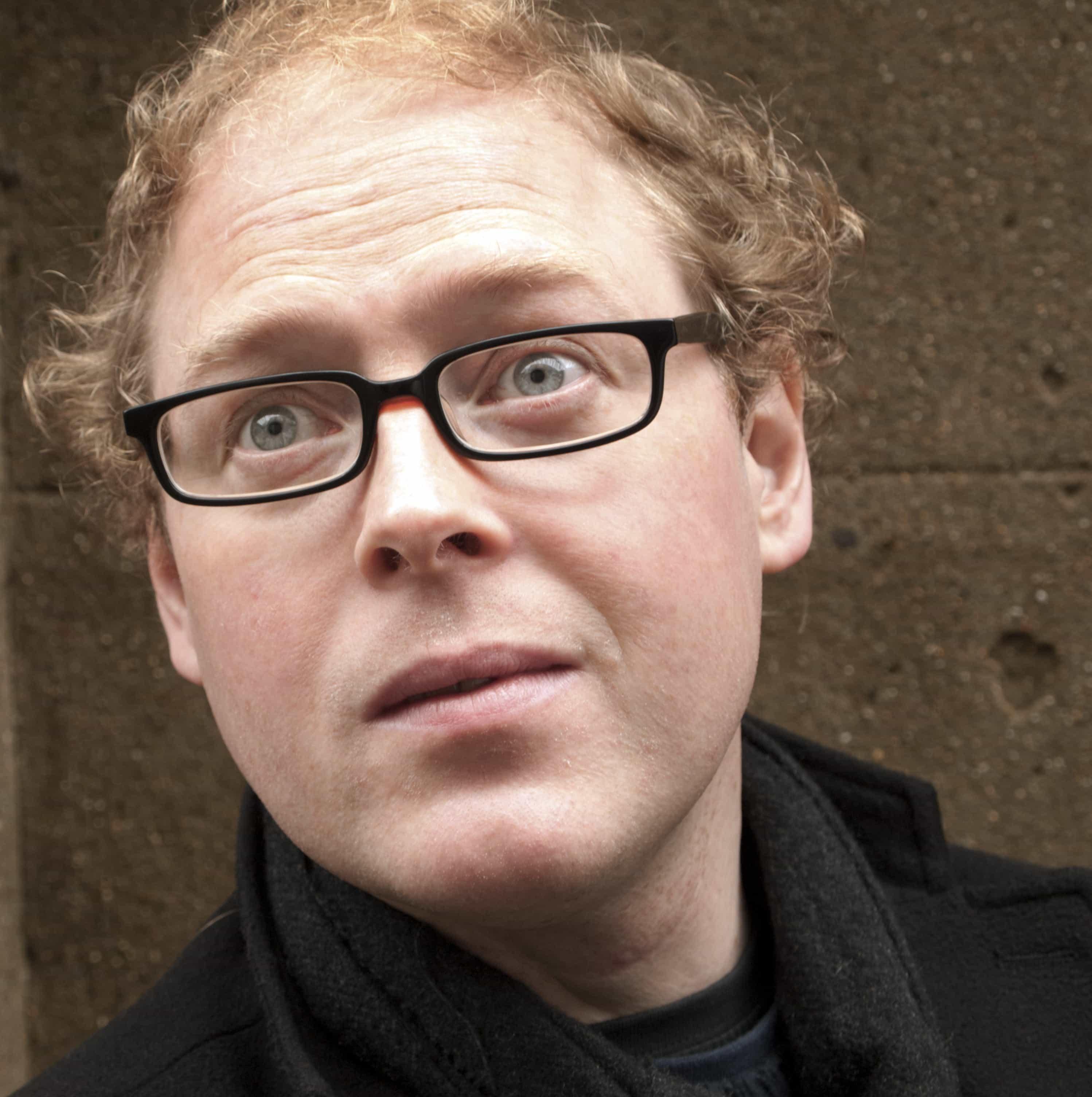 Composer David Braid